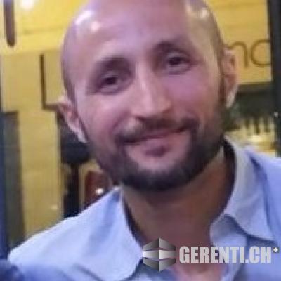 Paolo - Barista - Uomo  - 36 anni