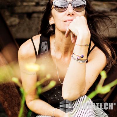 Sara - Barista - Donna  - 44 anni